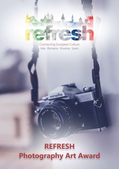 REFRESH Photography Art Award