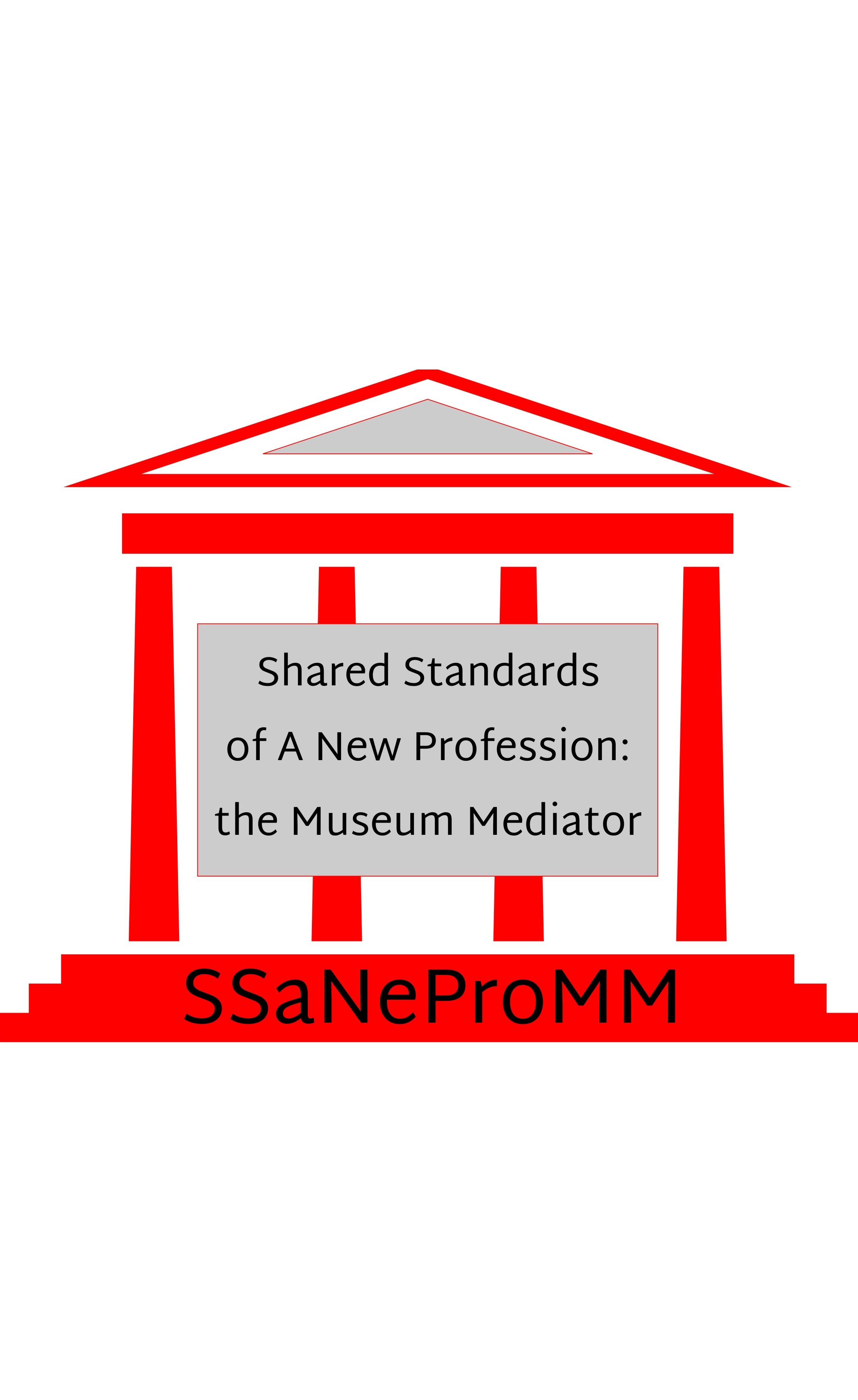 "Proiectul Erasmus Plus ""Shared Standards of A New Profession: the Museum Mediator"""